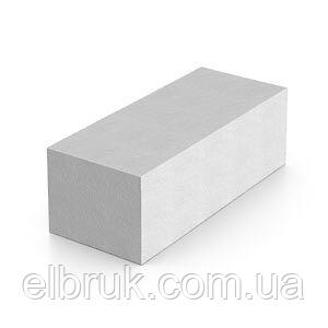 Газобетонный блок 600х200х250 мм