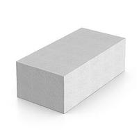Газобетонный блок 600х200х300 мм