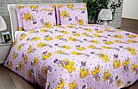 Постельное белье для малышей в кроватку Сладкие сны Бязь
