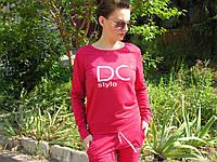 Женский спортивный костюм р. 42,44,46 со склада реплика