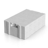 Газобетонный блок 600х200х375 мм