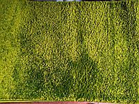 """Килимова доріжка Травичка """"Альпійський луг"""" високий ворс Туреччина Dinarsy (Динарсу) люкс якість"""