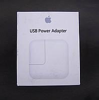 Сетевое зарядное устройство Apple для iPad 12w 5.2v 2.4a original box