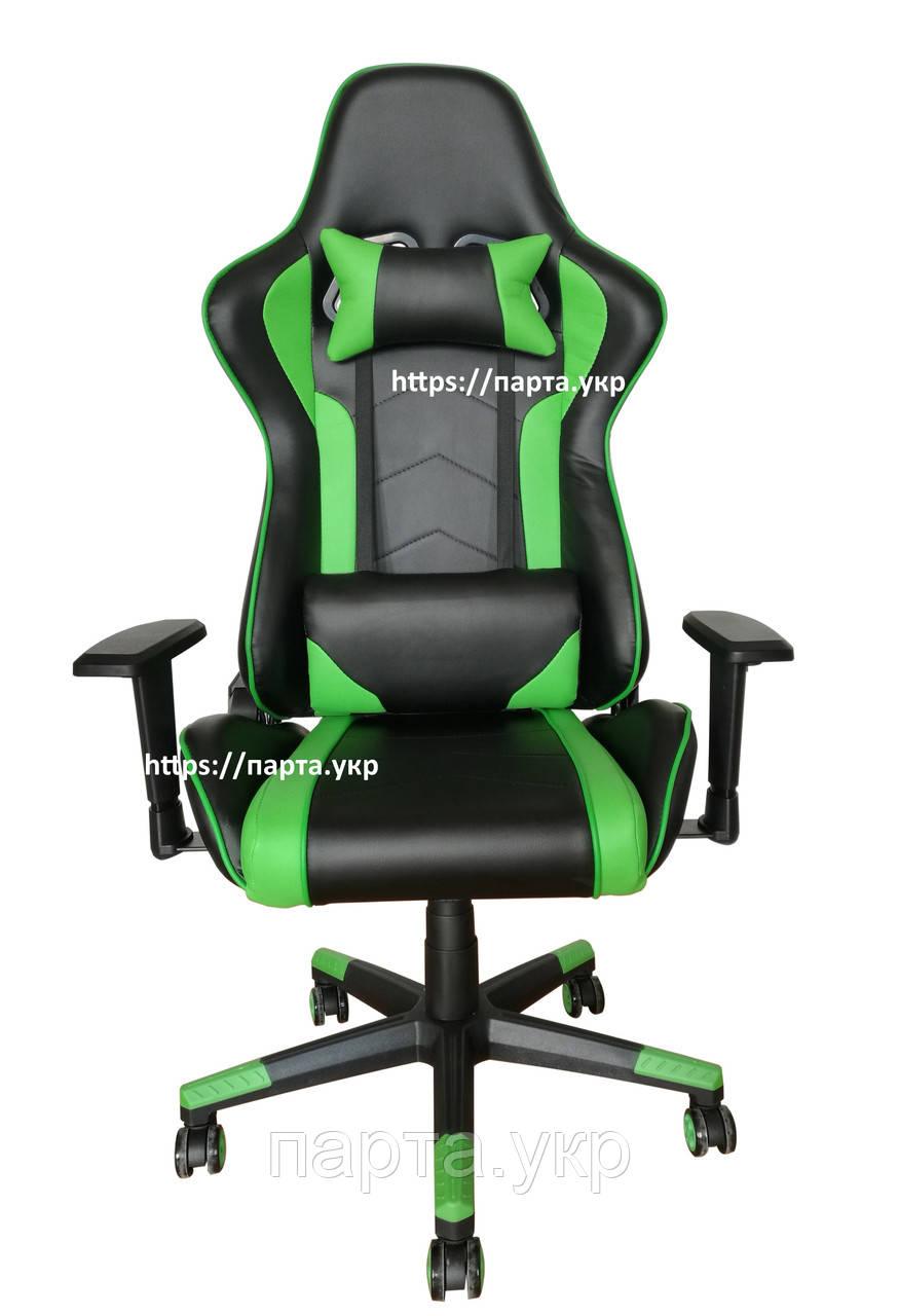 Кресло для игры Drive-G, green