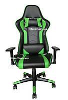 Кресло для игры Drive-G, green, фото 1