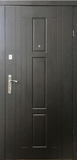Входные двери Форт Серия эконом Класик