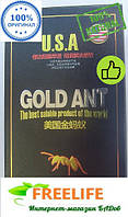 Gold Ant- таблетки для потенции Капсулы, купить, цена, отзывы