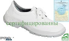 Рабочая мужская обувь PPO Польша (спецобувь) BPPOP02 W