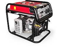 Генератор бензиновый VULKAN SC3250E (2.8 кВт)