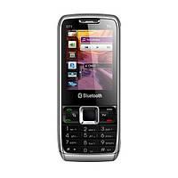 Donod D71 - телефон на 2 sim карты с функцией просмотра аналогового ТВ от компании Donod.