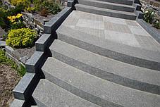 Гранитные ступени, фото 2