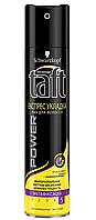 Лак Taft Quick-Dry effect 250 мл (черный)