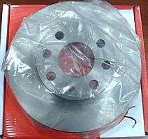 """Диск гальмівний передній """"13 вентильований Ланос, Сенс, 16348 / BD-DW0010F"""