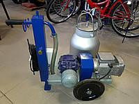 Доильный аппарат DaMilk УИД-10 (евро)
