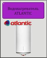 Водонагреватель (бойлер) Atlantic Opro Slim PC 75 мокрый ТЭН