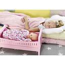 Кроватка для куклы Беби Борн сладкие сны Baby Born Zapf Creation 824399, фото 7