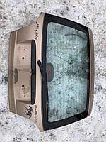 Крышка багажника/Ляда Daewoo Matiz