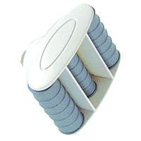 Роликовая насадка для вакуумного массажера Maniquick MQ721
