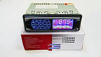 Автомагнитола пионер Pioneer PA388B ISO - MP3 Player, FM, USB, SD, AUX сенсорная магнитола, фото 4
