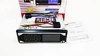 Автомагнитола пионер Pioneer PA388B ISO - MP3 Player, FM, USB, SD, AUX сенсорная магнитола, фото 5