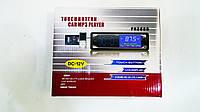 Автомагнитола пионер Pioneer PA388B ISO - MP3 Player, FM, USB, SD, AUX сенсорная магнитола, фото 6