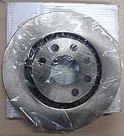 """Диск тормозной передний 14"""" Ланос RIDER, RD.3325.DF1625"""