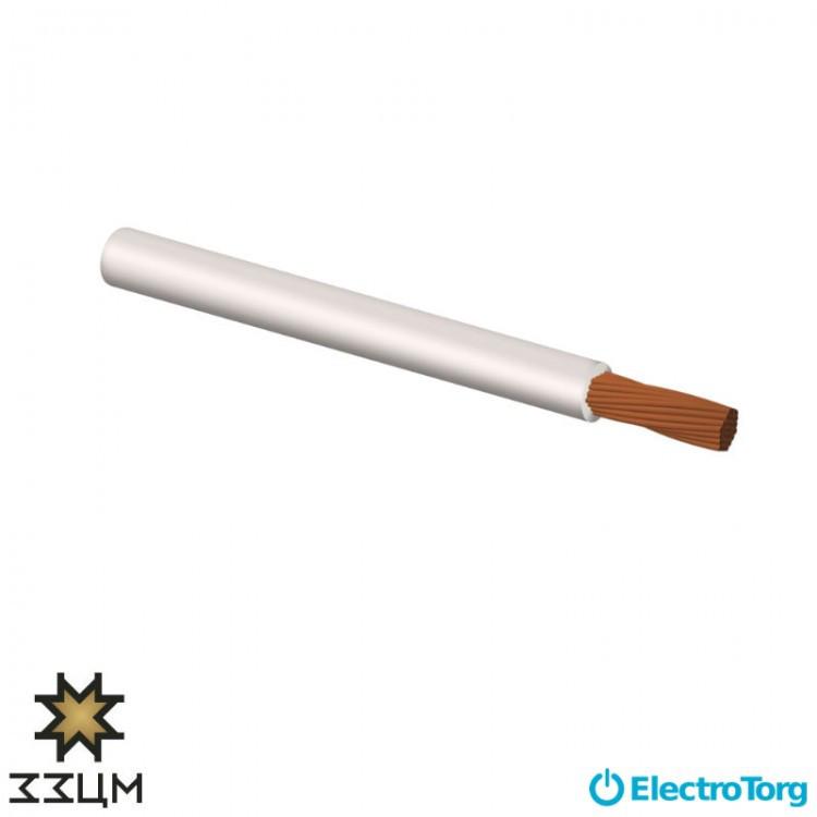 Провод ПВнгд-3 1х240 ЗЗЦМ Electro Cable Group (ECG)