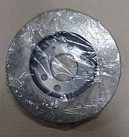 """Диск тормозной передний """"13 Ланос RIDER, RD.3325.DF1609"""