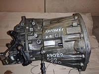 Коробка передач  A9022600500 Mercedes-Benz Sprinter