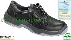 Рабочая мужская обувь PPO Польша (спецобувь) BPPOP0391 BS