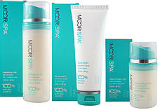Набор для сухой кожи лица Moor Spa