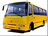 Лобовое стекло автобуса BOGDAN A091