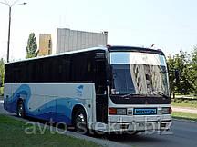 Лобовое стекло автобуса MITSUBISHI MARATON