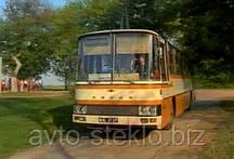 Лобовое стекло автобуса SANOS