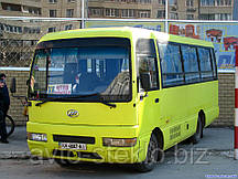 Лобовое стекло автобуса Lifan LF 6592