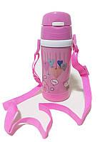 "Термос-Бутылка, детский, объем 350мл, ""VACUUM CUP"""