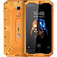 Мощный оригинальный смартфон Homtom ZOJI Z8   2 сим,5 дюймов,8 ядер,64 Гб,16 Мп,4250 мА/ч,IP68., фото 1