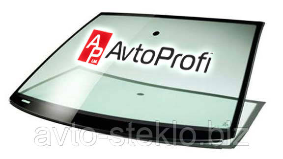 Лобовое стекло Honda Jazz,Хонда Джаз(2002-2008)AGC