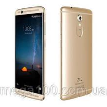 """Смартфон ZTE Axon 7 Mini (""""5.2, пам'яті 3/32, акб 2705 маг)"""