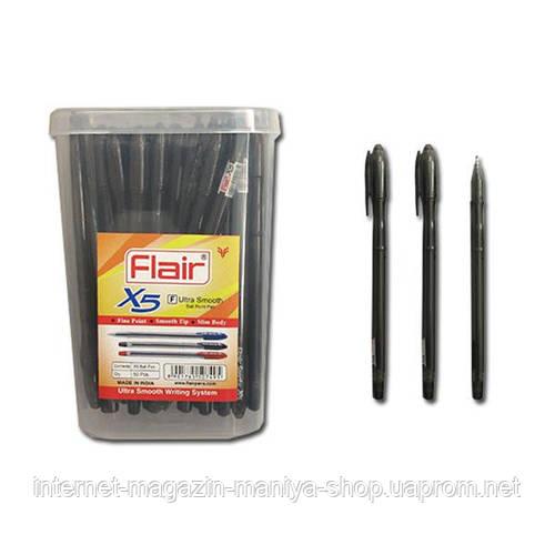 « Х5» Flair Ручка матовая черн.