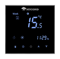 Цифровой терморегулятор Mycond NewTouch