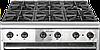 Плита газовая настольная CustomHeat ТТ6-36СЕ
