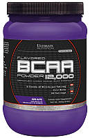 Бца Ultimate Nutrition BCAA 12000 Powder (228 g)