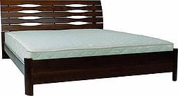 """Кровать деревянная Олимп """"Марита S"""" 190*120, бук"""