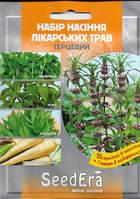 """НАБОР лекарственные травы """"Сердечный"""" Seedera, 2,5 г"""