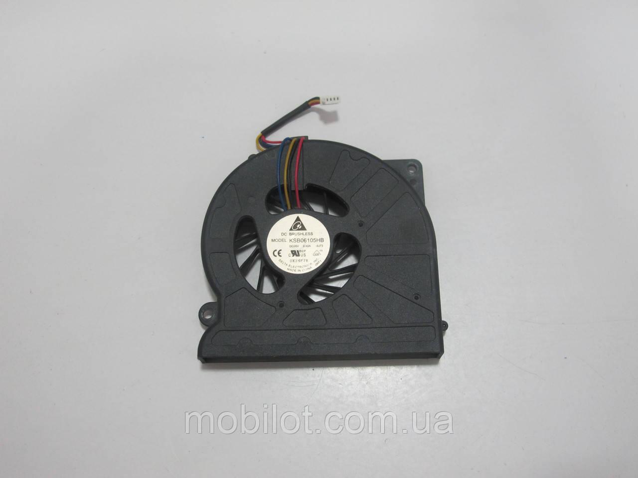 Система охлаждения (кулер) Asus N52 (NZ-5443)