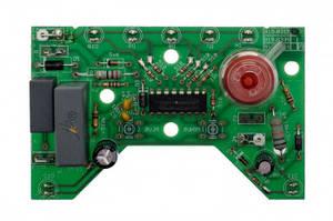 Модуль управления для пылесоса Zelmer 759591 (919.0315)