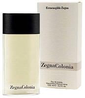Туалетная вода (edt 100ml) Ermenegildo  Zegna Zegna Colonia