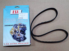 Ремень ГРМ 1.5 Lanos / Ланос LSA, 2006 BXS