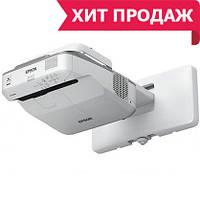 Проектор EPSON EB-670 Лучшая цена в Украине!, фото 1
